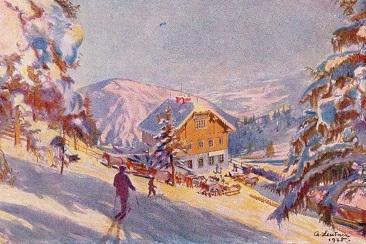 Postkarte-Sonnwendstein366